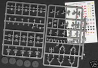 Space Marines Kampftrupp 5 Mann Trupp Warhammer 40K 6019