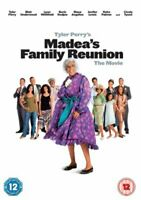Tyler Perry's Madea's Family Reunion [DVD] -  CD UYVG The Fast Free Shipping