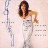 CD ALBUM - Gloria Estefan - Hold Me, Thrill Me, Kiss Me