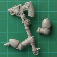Space Wolves Herd Marines Energieaxtv Warhammer 40k Bitz