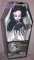 LDD living dead dolls PRESENTS SCARY TALES 4 * SNOW WHITE * sealed