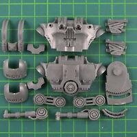 Grey Knights Nemesis Knight Torso Warhammer 40k Bitz