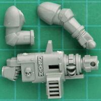 Grey Knights Purificator Psibolter Warhammer 40k Bitz 3291