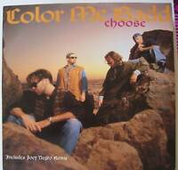"COLOR ME BADD ~ Choose ~ 12"" Single PS"