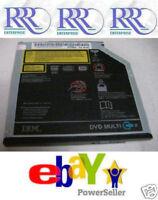 Lenovo ThinkPad DVD-RW Multi Burner Ultrabay Slim Drive T60 T61 R61 Z60 X60 X61