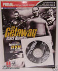 The Getaway Black Monday (PS2) Strategy Guide NEW!!!