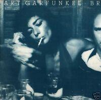 Art Garfunkel - 'Breakaway', UK CBS LP, inner. Ex!