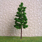 100 pcs Green Model Trees #G9035 for HO OO scale layout