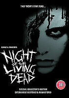 Night Of The Living Dead Special Collectors Edition DVD R2 PAL - NEW