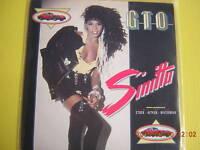 45 GIRI SINITTA G T O RADIO MIX NUOVISSIMO ! 1987
