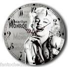 Pendule murale Marilyn n° 3. Neuve dans boîte