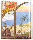 PSALMS Tehillim Tehilim BOOK Judaica, English / Hebrew Bible- Elijah the Prophet