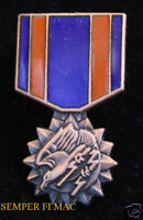 AIR MEDAL HAT LAPEL VEST PIN UP US MARINES MAW MCAS PILOT CREW WING GIFT WOW!