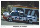 PRINT - Peter Brock / Moffat VK Commodore Bathurst 1986