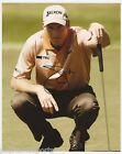 JIM FURYK Signed/Auto/Autograph Golf Photo w/COA