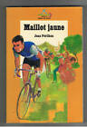 MAILLOT JAUNE JEAN PERILHON SAFARI SIGNE DE PISTE