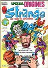 STRANGE SPECIAL ORIGINES ~*~ n°172 bis ~*~ MARVEL/LUG