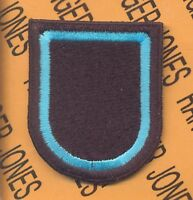 STB Special Troops Bn 173 Airborne beret flash patch B