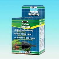 JBL ProFlora SafeStop verhindert Wasserrücklauf CO2-Anlage/ph-Steuergerät-Schutz