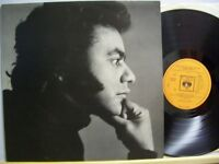 "12"" Vinyl Album, Killing Me Softly With Her Song by Johnny Mathis, 1973, S 65672"