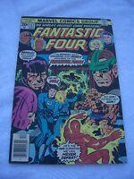 Marvel Comics Group Fantastic Four #177 Dec 1976