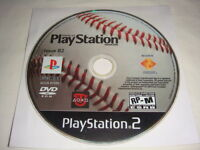 Official U.S. PlayStation Magazine Demo Issue 82 PS2 PS 2 game disc SCUS-97335