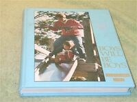 1987 St. Francis De Sales High School Yearbook Ohio free USA shipping Bin 404