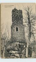 67-SAVERNE-Ruines du griffon