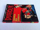 DIABOLIK Originale Anno XII 12 n. 26 - Ed Astorina (1973) Trappola per Diabolik