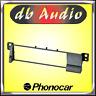 Phonocar 3/239 Mascherina Autoradio Bmw Serie 3 E46 Adattatore Cornice 1 DIN