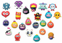 Moshi Monsters Moshlings Series 4 Characters Figures – Choose your own –NEW