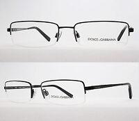 %SALE%  DG Dolce&Gabbana Brille / Glasses  DG1195 01 54[]17 140  /191