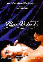 Blue Velvet (1986) New Sealed DVD