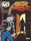 BONELLI - Mister No N° 203 - Segni Diabolici - Aprile 1992 - USATO Buono