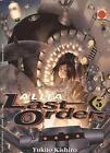 MANGA - Alita Last Order - N° 5 - Alita collection 16 - Planet Manga - USATO
