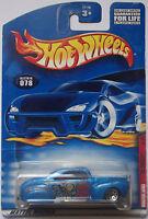 2001 Hot Wheels ~Monster~ Tail Dragger 2/4