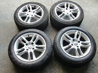 Honda Winter komp. Ronal Räder Accord, Prelude, Civic ,   205/50 R16   4 x114,3