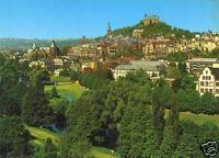 AK, Marburg an der Lahn, Teilansicht, ca. 1978