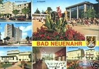 AK, Bad Neuenahr - Ahrweiler, sechs Abb., ca. 1982