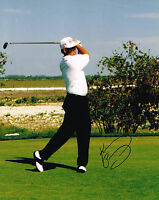 KENNY PERRY signed 8x10 GOLF PGA photo with COA