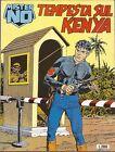 BONELLI - Mister No N° 182 - Tempesta sul Kenya - Luglio 1990 - USATO Sufficient