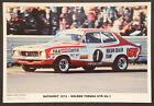 PRINT - PETER BROCK HOLDEN TORANA GTR XU1 BATHURST 1973