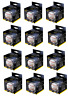 (10 Count Lot) Ultra Pro Square UV Protected Baseball Holder Cube Display Case