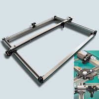 XLE90120 1200x900 XY Stage Table Bed for Pro DIY CO2 Laser Machine