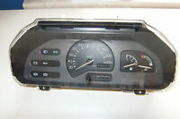 Ford Fiesta Bj 94 Tacho Kombiinstrument 1204