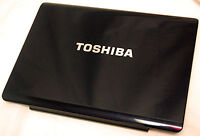 Toshiba Satellite A205 A215 Laptop LCD Back COVER Casing V000100020 6051B0146308