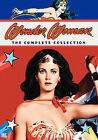 Wonder Woman - The Complete Collection (DVD, 2007, 11-Disc Set)