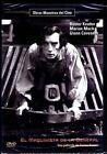 EL MAQUINISTA DE LA GENERAL - The General - SPAIN DVD - Buster Keaton, M. Mack