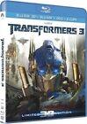 Transformers 3 3D (Blu-Ray 3D + 2 Blu-Ray Disc)