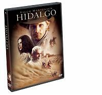 Hidalgo (DVD, 2004)